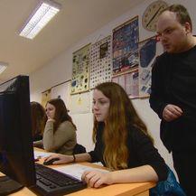 Učionica (Foto: Dnevnik.hr) - 2