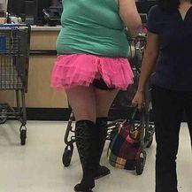Walmart (Foto: izismile.com) - 21
