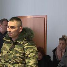 Čitanje presude (Video: Dnevnik.hr)