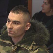 Darko Kovačević Daruvarac na čitanju presude (Foto: Dnevnik.hr)