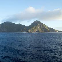 Nedostupni otok