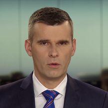 Propao posao s avionima (Video: Dnevnik Nove TV)