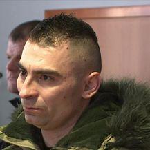 Daruvarcu nepravomoćno pet godina zatvora (Video: Dnevnik Nove TV)