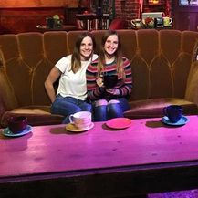 Noelle i Cami Sheldon (Foto: Instagram)