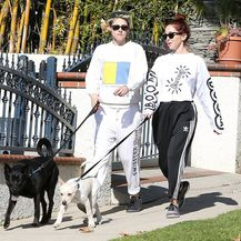Kristen Stewart i Sara Dinkin (Foto: Profimedia)