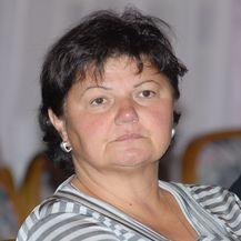 Nada Murganić (FOTO: Kristina Stedul Fabac/PIXSELL)
