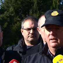 Načelnik dubrovačke policije Ivan Pavličević (Video: Dnevnik.hr)