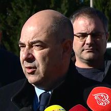 Predsjednik Uprave HEP-a Frane Barbarić (Video: Dnevnik.hr)