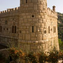 Dvorac Moussa, Libanon - 1