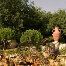 Dvorac Moussa, Libanon - 4