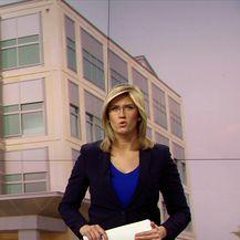 Američko veleposlanstvo o avionima (Video: Vijesti u 17 h)