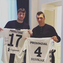Domagoj Duvnjak (Foto: Instagram)
