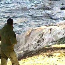 Završio očevid u hidroelektrani Dubrovnik (Video: Dnevnik Nove TV)
