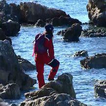 Završio očevid u hidroelektrani Dubrovnik (Foto: Dnevnik.hr) - 4