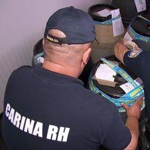 Gdje završi hrana zaplijenjena na carini? (Foto: Dnevnik.hr) - 1