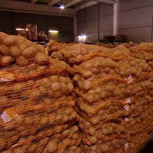 Gdje završi hrana zaplijenjena na carini? (Foto: Dnevnik.hr) - 2