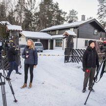 Oteta supruga jendog od najbogatijih Norvežanina (Foto: AFP)