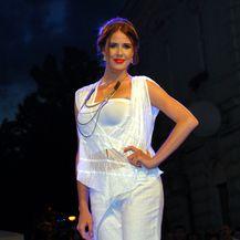 Maja Lena Lopatny (Foto: Ivica Galovic/PIXSELL)