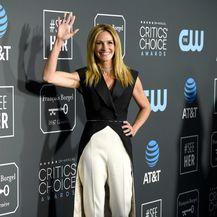 Julia Roberts i haljine na Critics Choice Awardsu 2019. - 1