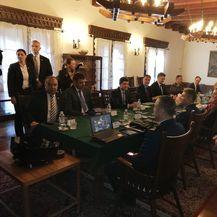 Sastanak Vijeća za obranu (Foto: Dnevnik.hr)