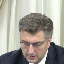 Premijer o poništavanju odluke o nabavi borbenih aviona (Video: Dnevnik.hr)