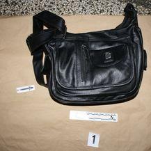 Uhvaćen razbojnik u Istri (Foto: MUP) - 2