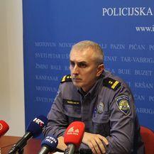 Uhvaćen razbojnik u Istri (Foto: MUP) - 3