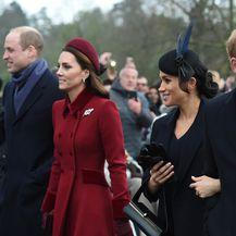 Meghan Markle i Kate Middleton (Foto: Profimedia)