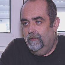 Mario Vrbanić (Foto: Dnevnik.hr)