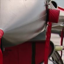 Poništen natječaj o nabavi borbenih aviona (Video: Dnevnik Nove TV)