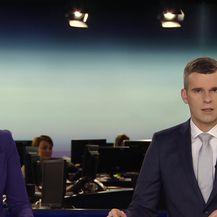 Borbeni avioni koje bi Hrvatskoj mogao ponuditi SAD (Video: Dnevnik Nove TV)