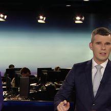 Domagoj Mikić o lovu u kojem je biskup Vjekoslav Huzjak ranio drugog lovca (Video: Dnevnik Nove TV)