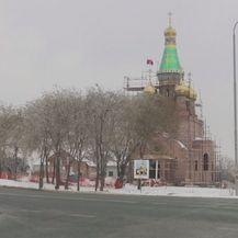 Crkva u Srbiji poznata pod imenom Vladimira Putina (Foto: Dnevnik.hr) - 1