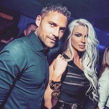 Jelena Karleuša, Duško Tošić (FOTO: Instagram)
