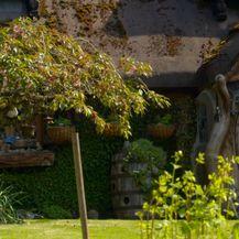 Prava \'Hobit\' kućica u kojoj živi umirovljenik Stuart Grant - 8