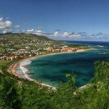 Sveti Kristofer i Nevis - 3