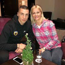 Majka Ognjena Vranješa (Foto: Instagram)