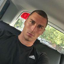 Ognjen Vranješ (Foto: Instagram)