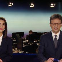 Ministar uprave Lovro Kušćević o propadanju posla kupnje aviona i istupu vukovarskog gradonačelnika Ivana Penave (Video: Dnevnik Nove TV)