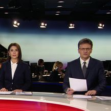 Prof. dr. sc. Goran Bandov o glasanju britanskog parlamenta o brexitu (Video: Dnevnik Nove TV)