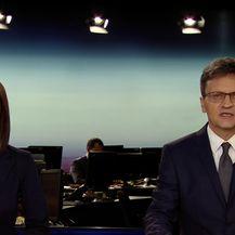 Ivana Petrović o posjetu predsjednice Grabar-Kitarović Turskoj (Video: Dnevnik Nove TV)