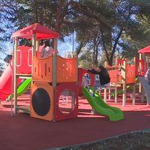 Dječje igralište (Foto: Dnevnik.hr)