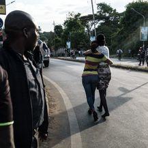 U napadu u Nairobiju ubijeno je najmanje 15 ljudi (Foto: AFP) - 13