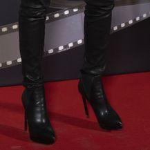 Penelope Cruz u kožnatim hlačama i vrtoglavim potpeticama