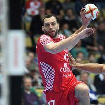 Jakov Vranković (Foto: AFP)
