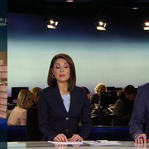 Mislav Bago o prvom ovogodišnjem aktualnom prijepodnevu (Video: Dnevnik Nove TV)