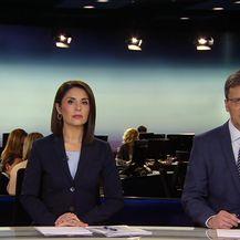Ivana Petrović o susretu predsjednice Grabar-Kitarović i turskog predsjednika Erdogana (Video: Dnevnik Nove TV)