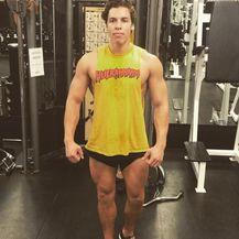 Joseph Baena (Foto: Instagram)