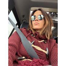 Viktorija Rađa (Foto: Instagram)
