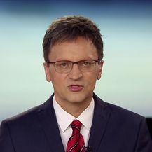HDZ o incidentima u Saboru (Video: Vijesti Nove TV)